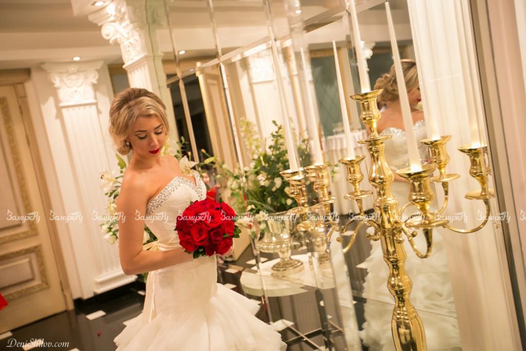 Mark denyse wedding